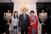 Cecilia Leong Faulkner, Edward Goh and Rosalynn Tay
