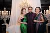 Ginny Wiluan, Gaurav Kripalani and Jean Low