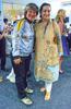 Elim Chew and Maniza Jumabhoy