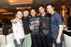 Chris Chen, James Lee, Poh Kay Ping, Jimmy Goh and Joshua Goh