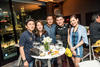 Mr and Mrs Chee I-Ming with Roy Ng, Andrew Teo and Angela Ng