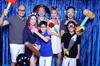 Steven Loh, Anthony Khoo, Ju Lynn Yeoh, Lam Hock Yeoh and Kids