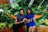Lam Ping Yee and Lam Tze Tze