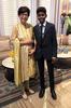 Arfat Selvam and Rohin Ramachandra