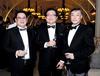 Monchai Chokephai, Panai Avasadanond and Fong Kwok Shiung