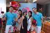 Sheree Tay, Marie Seng and Prerna Jhunjhunwala