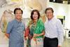 Henry Wee, Woo Sin Yue & Ronny Tan