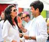 Prerna and Abhinav Jhunjhunwala
