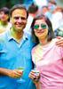 Rahul and Avantika Malhotra