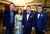 Jordan Cheang, Dawn Yip, Jonathan Kwan and Jimmy Leong