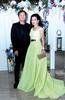 Han Seng Juan and Susanna Han