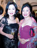 Judith Quek and Alice Chong