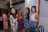 Stephanie Lee, Tan Min-Li, Carmen Ow and Judy Ng