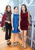 Jacelyn Lai, Yen Yen and Venus Teo