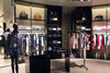 Giorgio Armani in The Shoppes at Marina Bay Sands