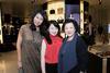 Laura Lim, Lam Tze Tze and Lam Tse Yi