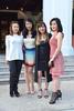 Chloe Ng, Laura Lim, Catherine Ang and Nina Ng