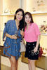 Elna Chin and Suzy Tay