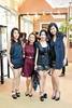 Jilly Wang, Jaime Teo, Fanty Soenardy and Laura Lim