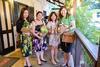 Jean Thio, Pauline Ng, Elaine Rodrigo and Sharon Lim