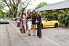 Lisa Crosswhite, Ginny Wiluan, Vashty Soegomo and Lexie Rodriguez