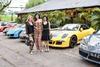 Paulina Bohm, Laura Lim and Shabnam Arashan