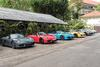 Porsche's line-up of cabriolets