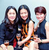 Tang Wen Li, Dana Cheong and I-Ann Kuo