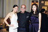 Lynn Yeow-De Vito, Tim Lau and Ow Shin Yann