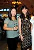 Samantha Tay and Sarah O