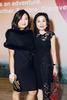 Selena and Lilian Low