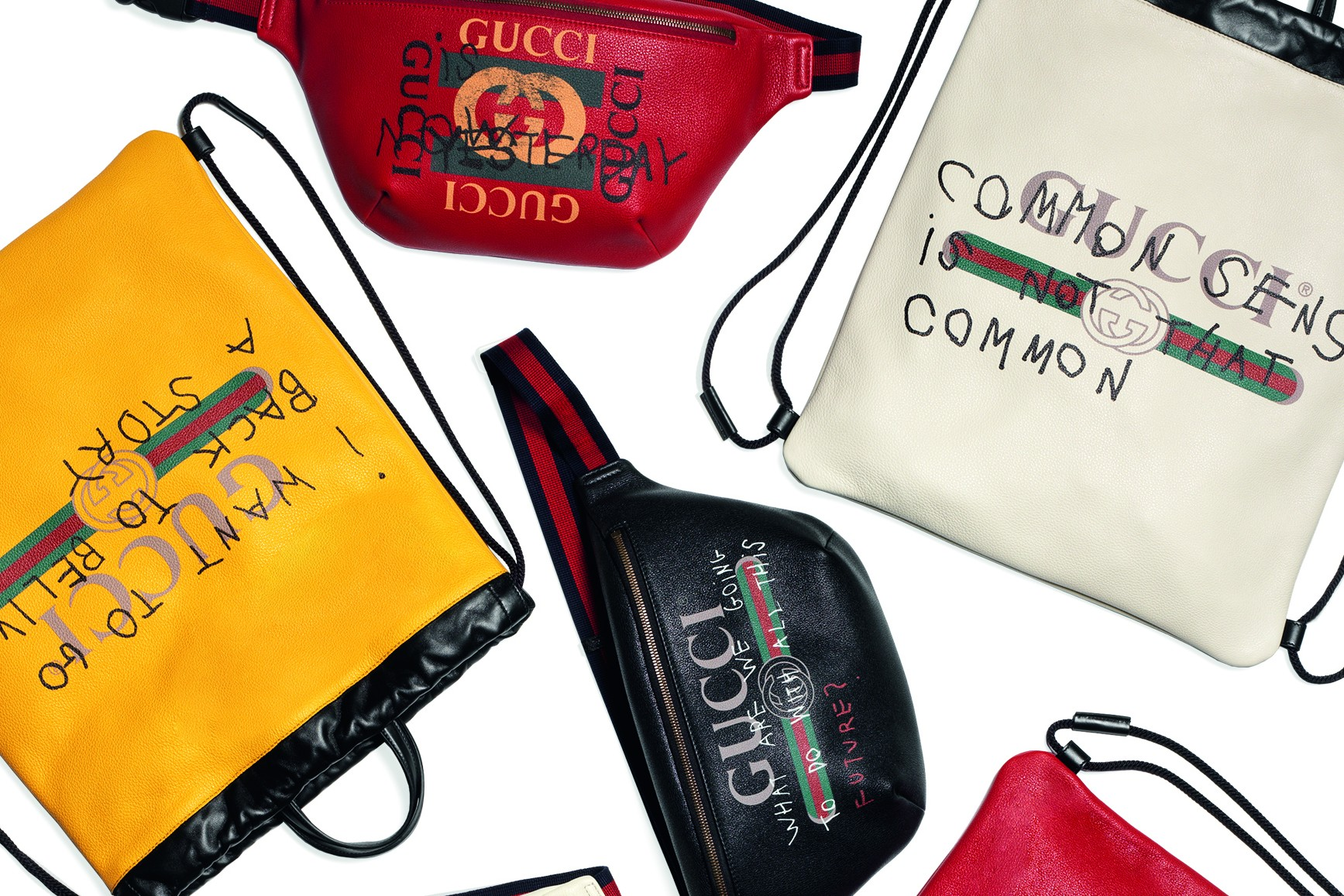 Coco Capitán Is Gucci's Next Creative Ally