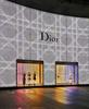 The front of the new Dior boutique at ION Orchard