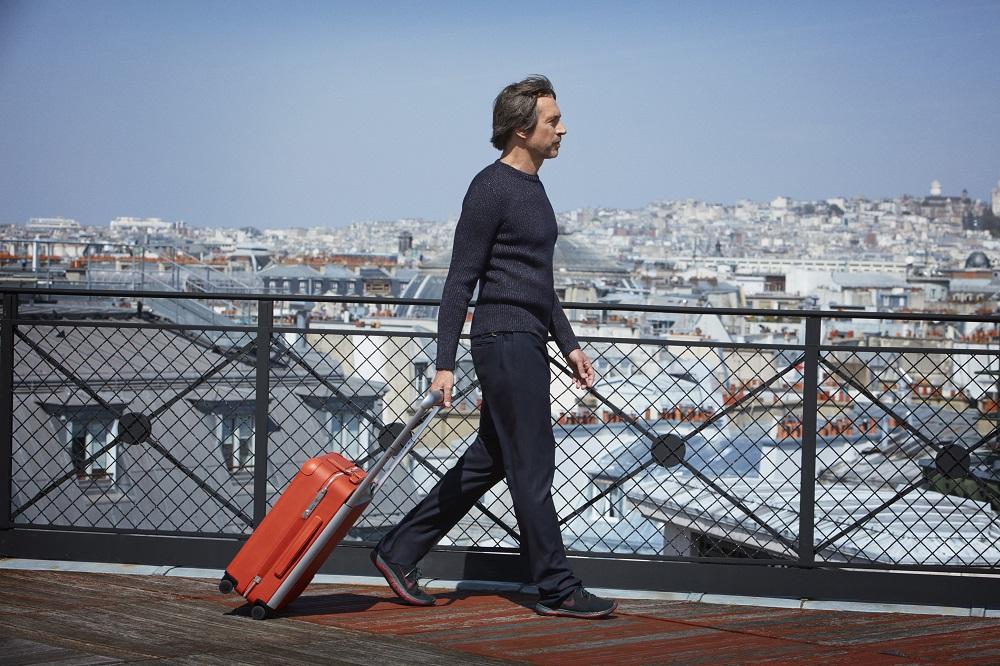 Marc Newson redefines the Louis Vuitton Trunk