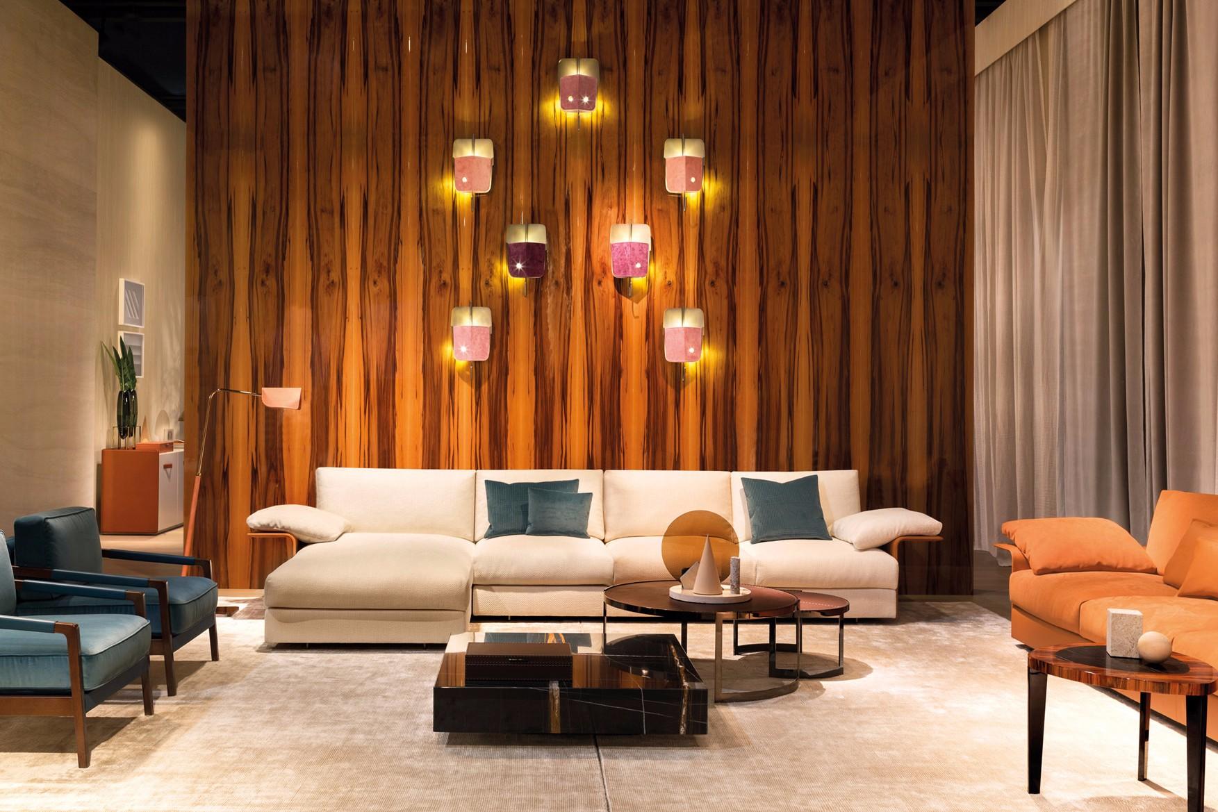 Milan Design Week: High Style