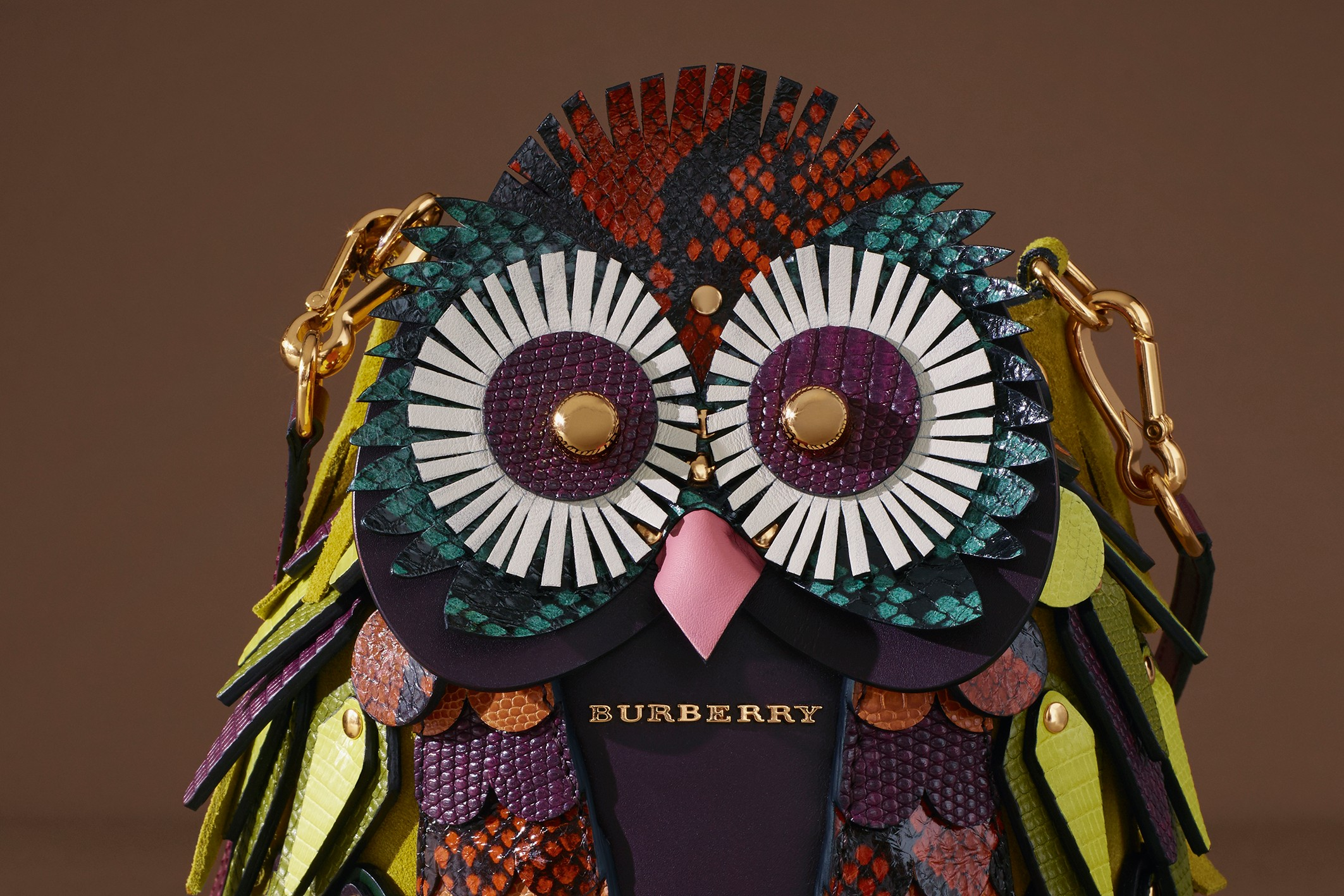 Which Is Your Favourite Burberry Beast?