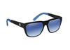 For the adventurous Dad: Louis Vuitton Regatta foldable sunglasses with polarised mirror lenses