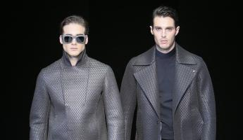 Men's Fall/Winter 2013 Trend Report
