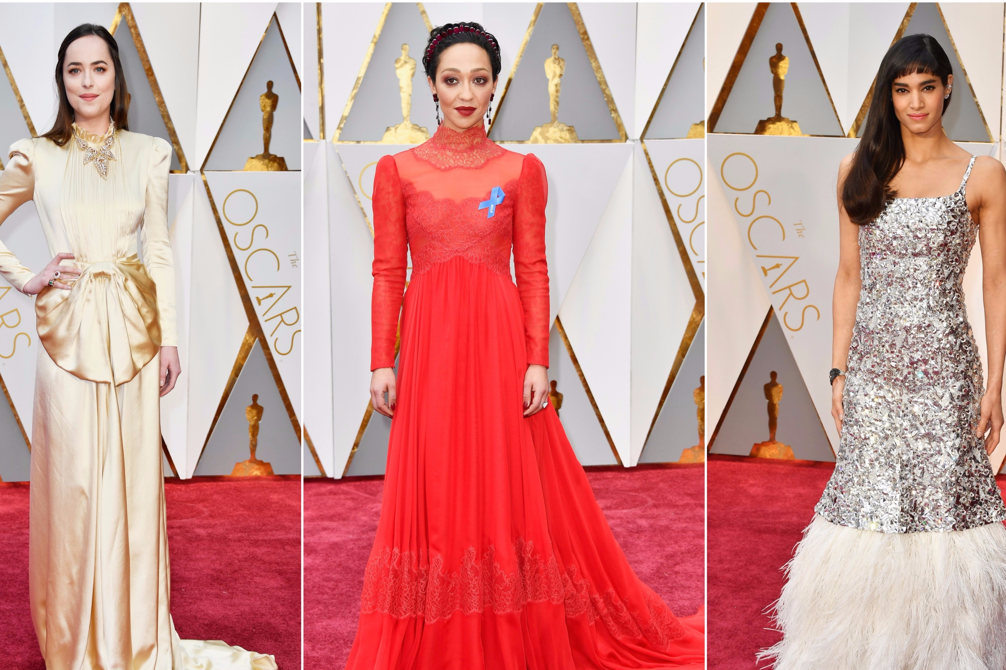 4 Trends We Love at Oscars 2017