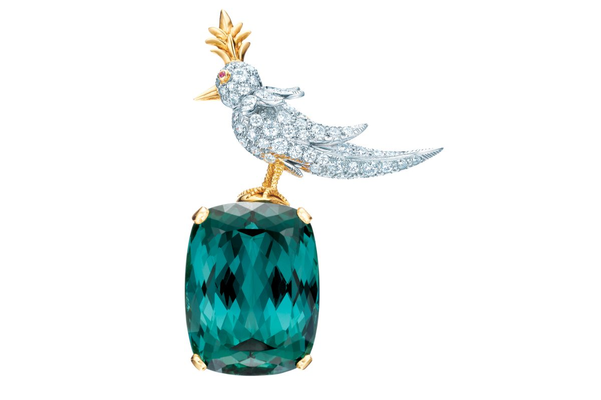 Five Classic High Jewellery Designs