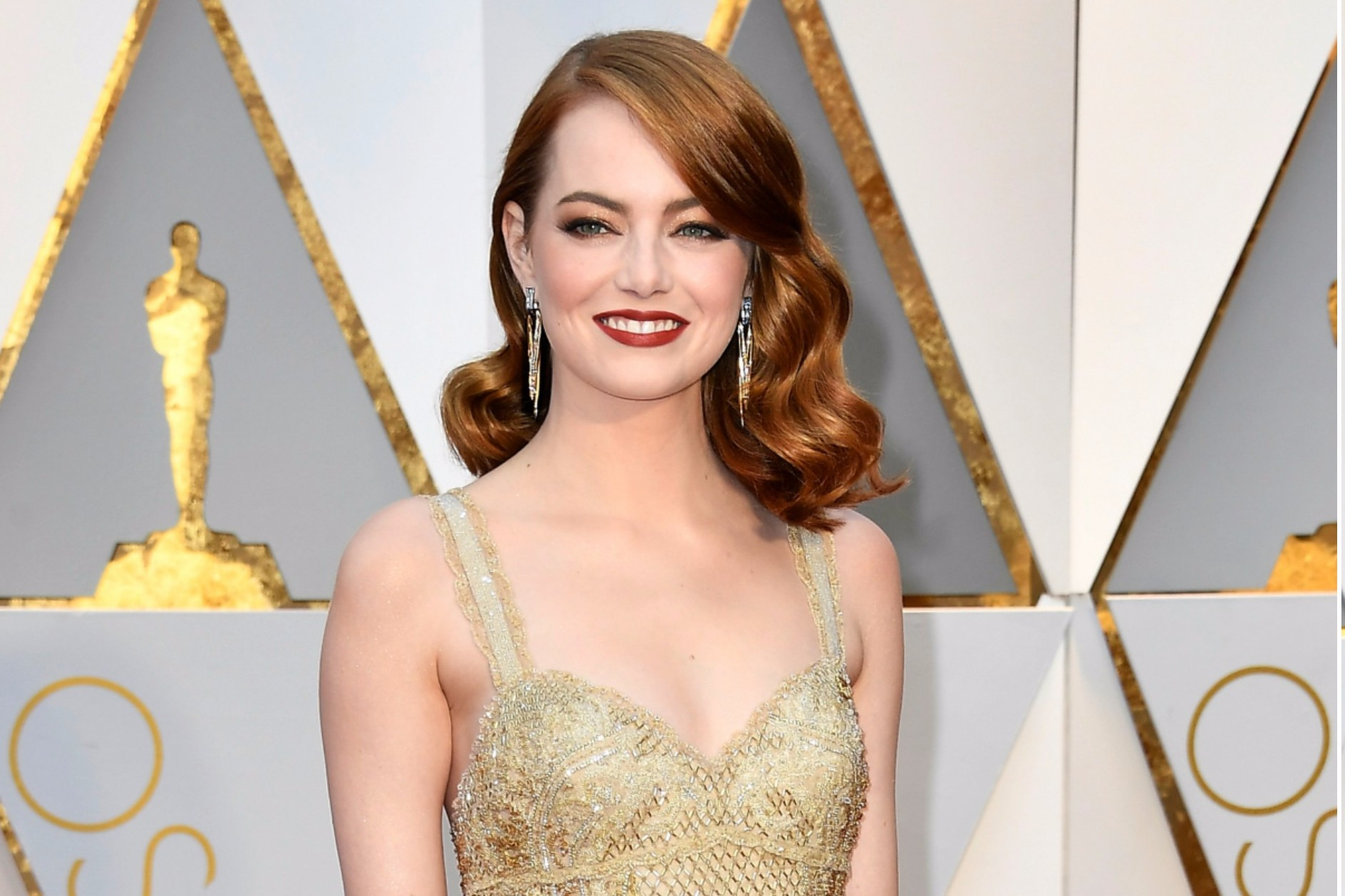Jewellery Dazzles at the Oscars 2017
