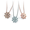 Mouawad Quadruple M pendants