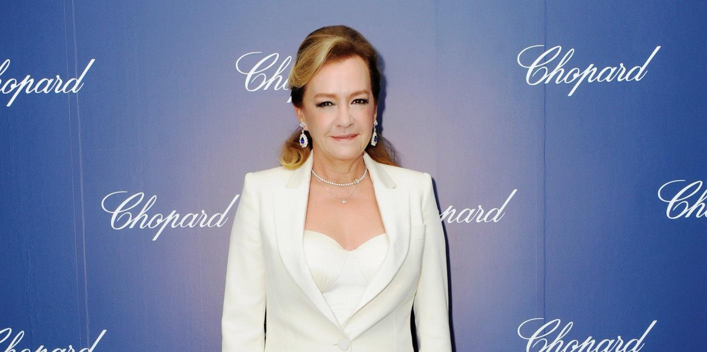 The Woman Behind Chopard: Caroline Scheufele