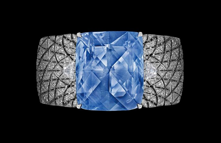 Cartier Shines at the Etourdissant Exhibition
