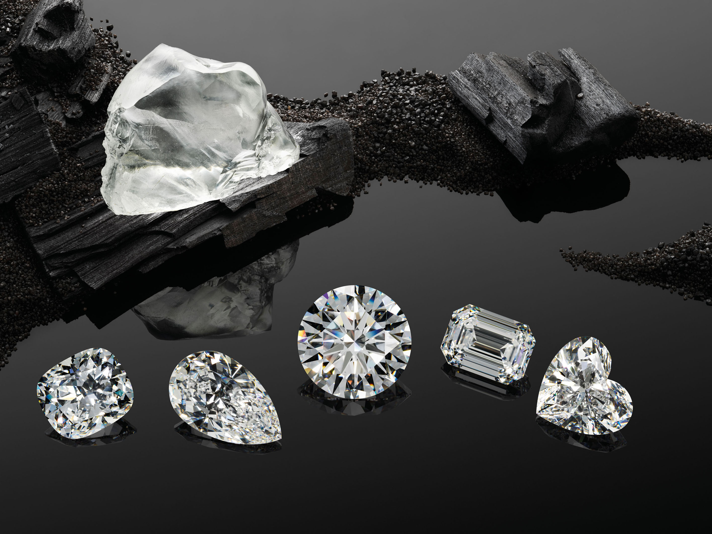 Chopard launches high jewellery collection