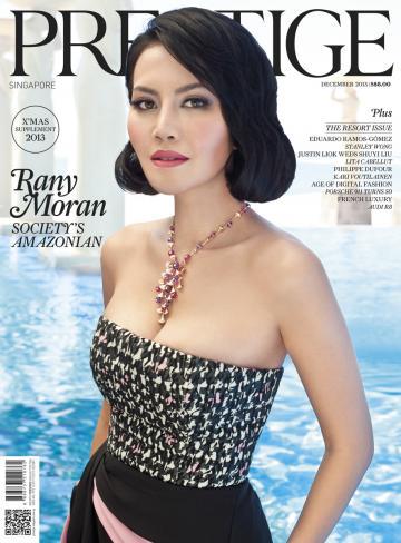 RANY MORAN