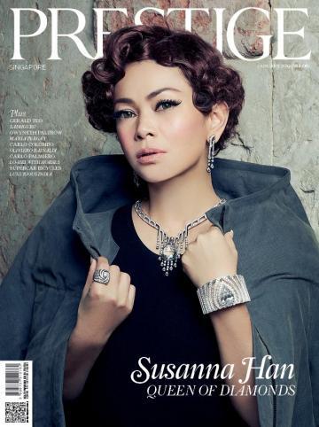 SUSANNA HAN
