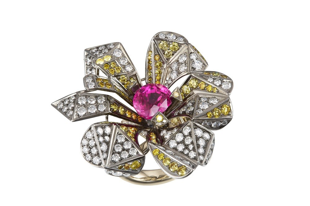 Ring Of Asier