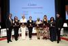 Ilian Mihov, Candice Pascoal, Ciara Donlon, Katie Anderson, Salma Abdulai, Sara-Kristina Hannig Nour, Trupti Jain and Cyrille Vigneron