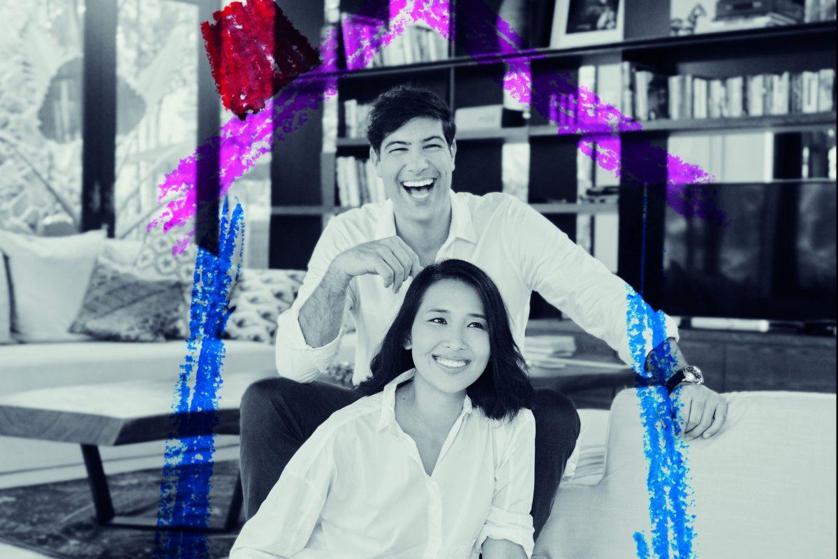Entrepreneurs: Teo Jia En and Federico Folcio (3of4)